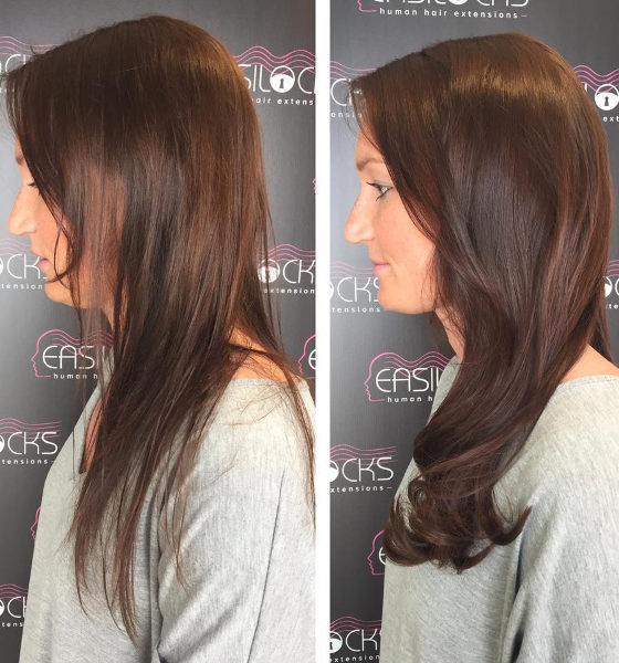 Easilocks Hair Extensions