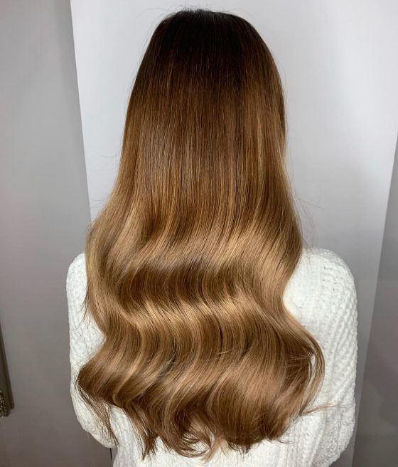Nano Rings Hair Extensions
